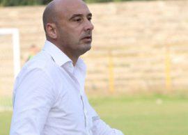 Zyrtare, Ernest Gjoka trajner i ri i Vllaznisë