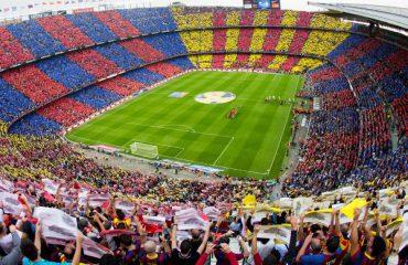 Ja 3 lojtarët që priten të largohen nga Barcelona në janar