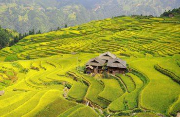 Njihuni me disa nga vendet me ngjyrat më të bukura në Planet! Foto