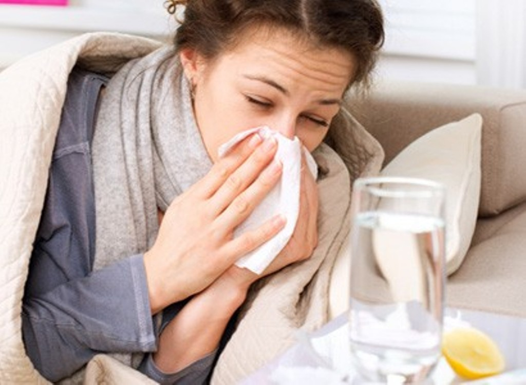 Cases of influenza increase, the first victim is registered