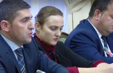 Prokurori - deputetëve: Mos i bëni publike provat sekrete