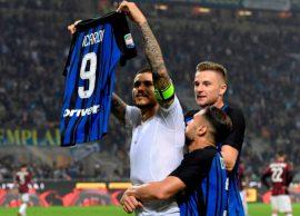 Tripleta e Icardi ngre Inter në qiellin e shtatë,