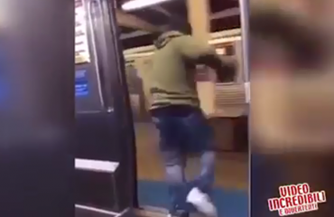 Video zbavitëse, këto janë incidentet më qesharake në metro