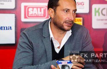 Iuliano: Ekipi është i qetë dhe po punon për gjetjen e golit