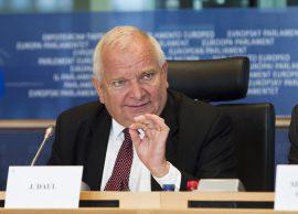 Presidenti i PPE, Daul Jam i shqetësuar për gjend