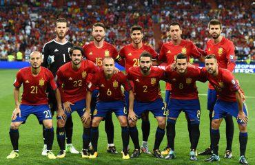 Pique, Katalunja e Kombëtarja, Spanja para rrezikut jugosllav
