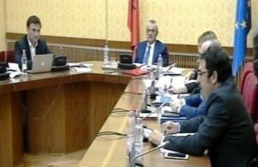 """""""Imuniteti i Tahirit"""", sot mblidhet sërish Këshilli i Mandateve"""