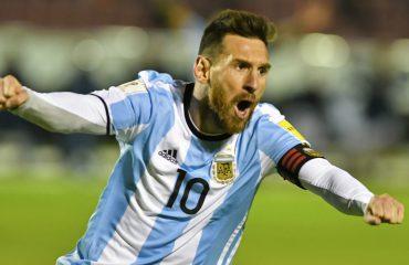 Simeone: Isha i qetë sepse e dija, Messi u tregoi të gjithëve se është më i miri në botë