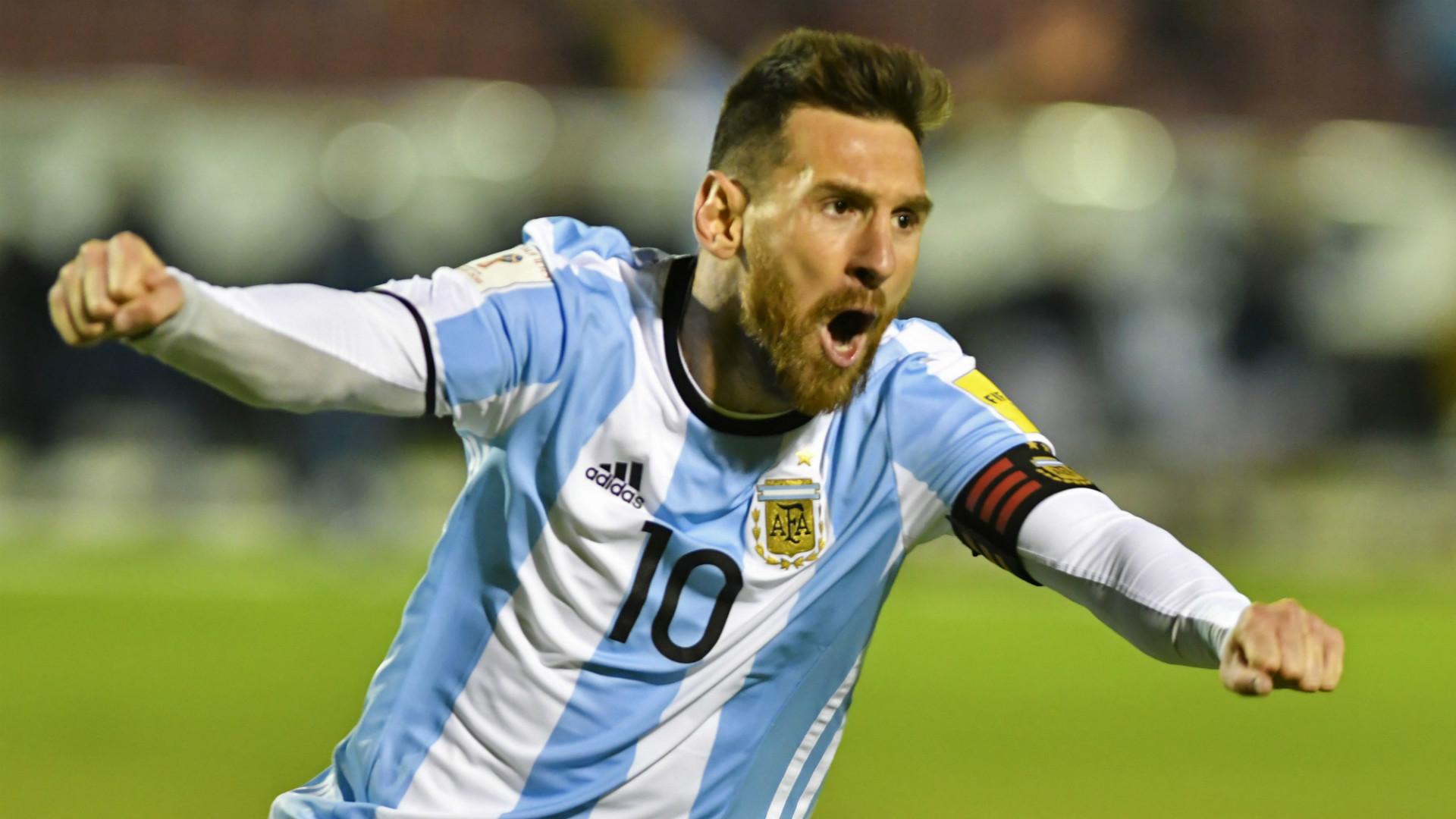 """Rusi 2018, Messi tregon """"hallin"""" për shortin e Botërorit"""