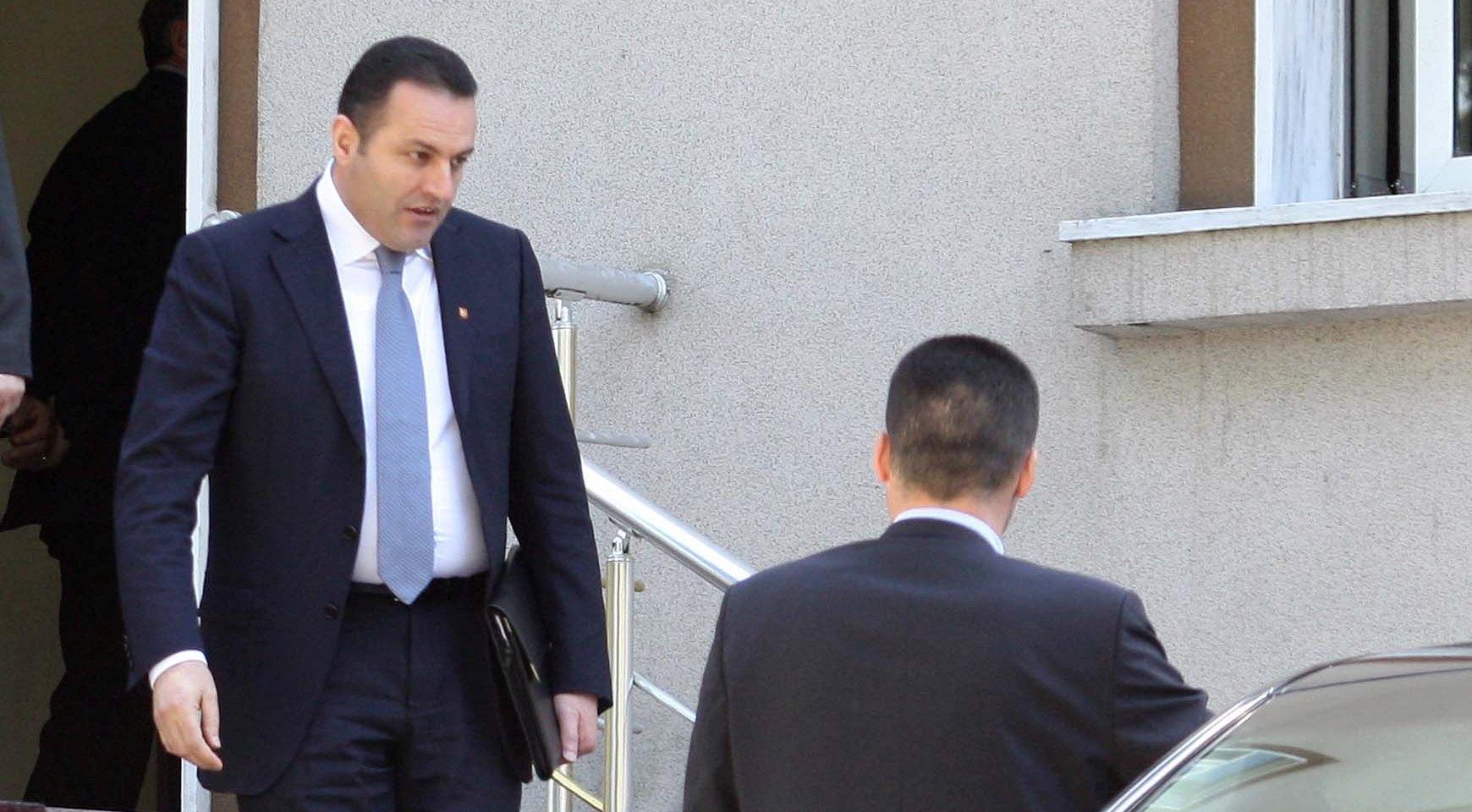 VENDIMI I APELIT/ Shpëton ish-kryeprokurori, Adriatik Llalla nuk i nënshtrohet Vetingut