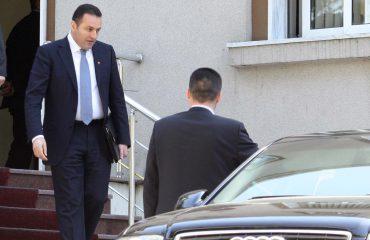 """Llalla në Vlorë takon kryeprokurorin Troci, diskutohet dosja """"Habilaj"""" dhe operacioni i Babicës"""