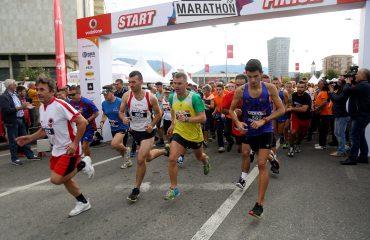 Maratona e Tiranës, priten 2500 atletë nga 40 vende të botës