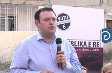 Endri Hasa: Electronic voting, here are the proposals of the opposition