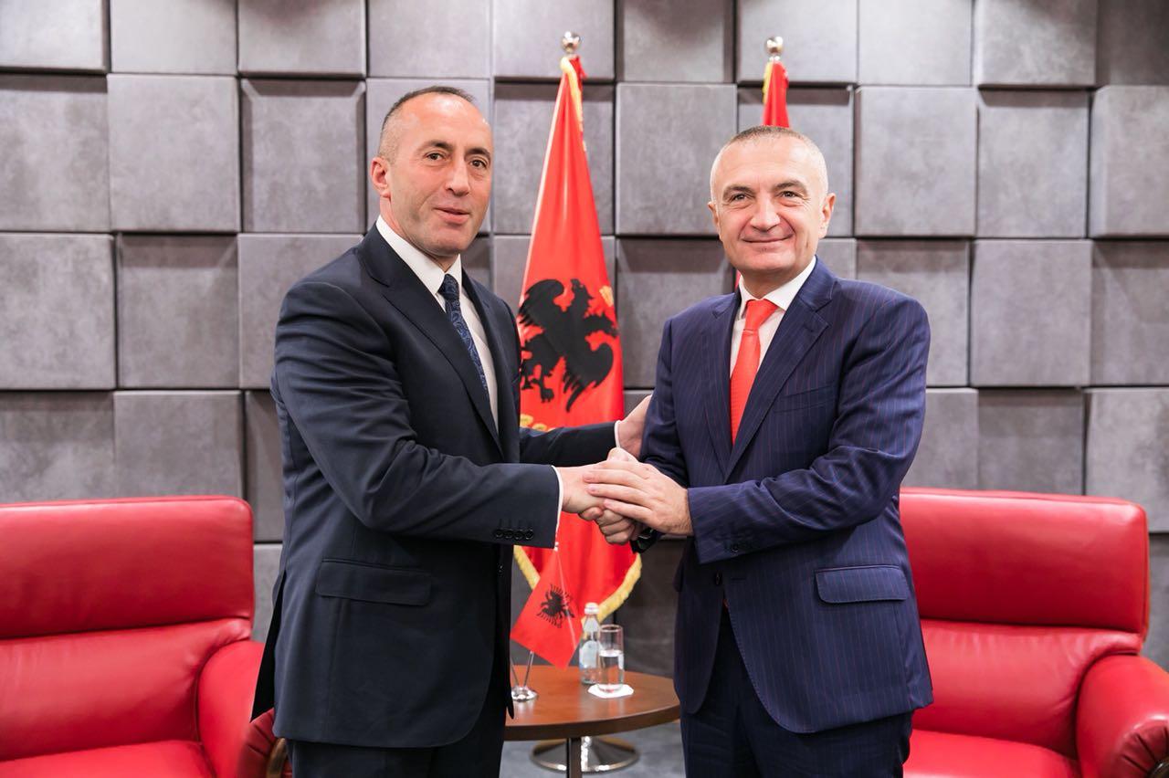 Meta në Kosovë takoj Haradinaj: Marrëdhëniet mes dy vendeve duhet të pasurohen më shumë