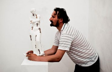 Alfred Milot Mirashi: Rruga ime e gjatë nga Miloti në galeritë më të mira të artit botëror
