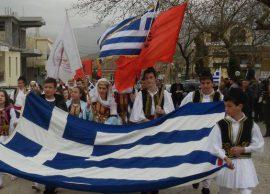 Shqipëria tani do ketë 8 pakica  kombëtare, çfarë