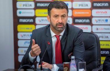 """Miqësore me Norvegjinë më 14 nëntor, Panucci vjen me të tjera risi në """"Elbasan Arena"""""""