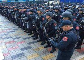 Partizani i Beogradit vjen i blinduar në Elbasan,