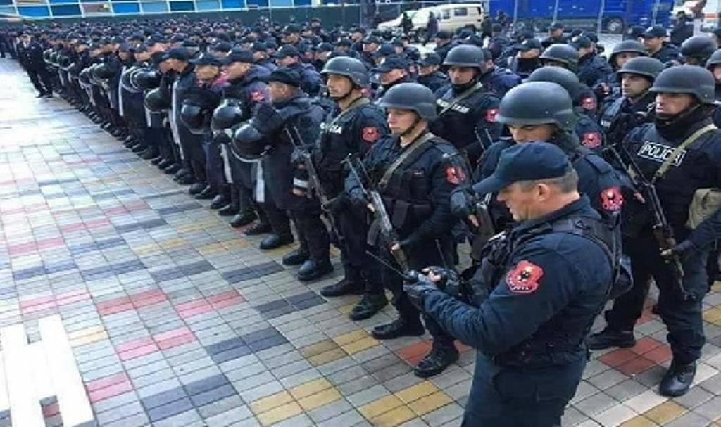 Projekt-ligji, vettingun në polici do ta bëjë SHÇBA