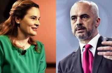 """Debatet për zhvendosjen e Teatrit, Kryemadhi """"sulmon"""" Ramën: Urrejtja e """"Atij"""" vjen sepse..."""