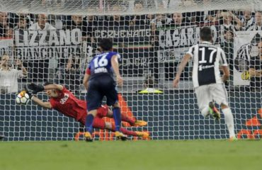 Napoli 8 fitore radhazi, Strakosha frenon Juven, sot Inter-Milan