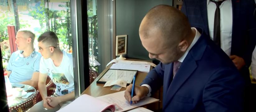 "Tatimet: ""Anti-informaliteti 3"", kemi mbyllur 100 biznese private"