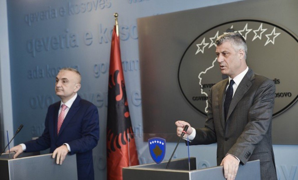 President Meta: Thaci's proposal could reveal unproductive