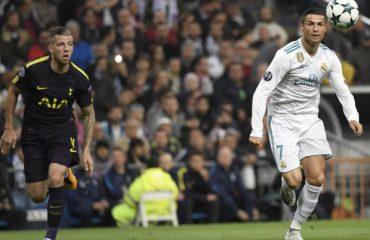Champions League/ Real ndalet nga Tottenham, City ia del me vështirësi