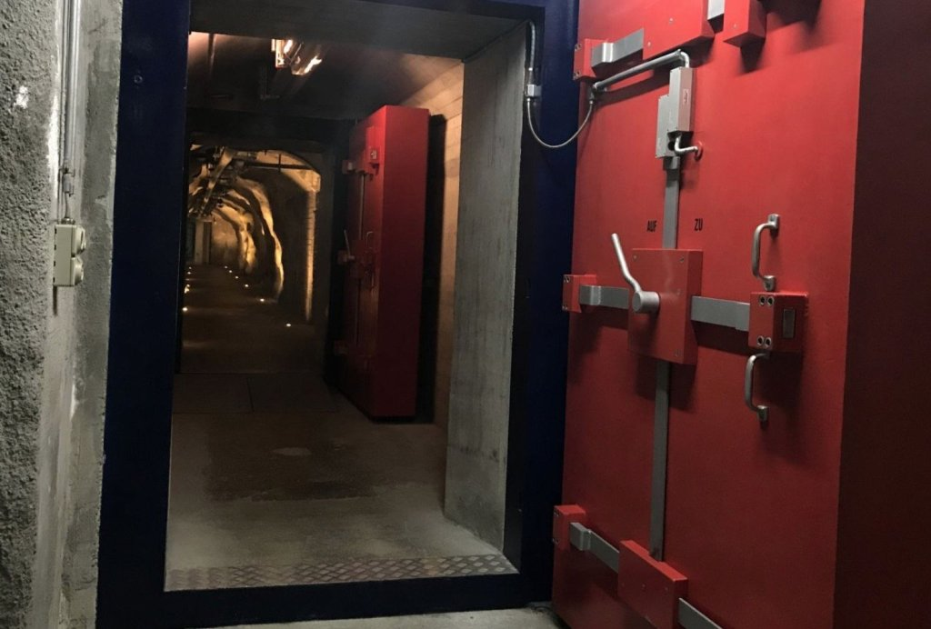 Zbulimi, ky është tuneli ku ruhen miliarda euro në bitkoin
