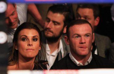 Përpjekje e fundit të Rooney-t, për të shpëtuar martesën me Coleen