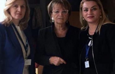 Vokshi, Forumit të Gruas së PPE: Rama po intimidon lirinë e medias