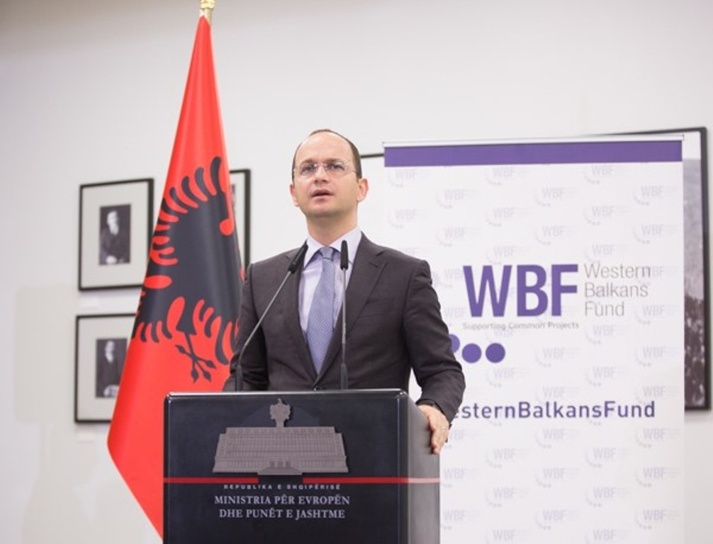 Western Balkans Fund calls for proposals on regional projects