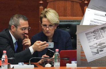 Berisha akuzon ish-ministren: Dosja famoze e Mimi-Leaks, Kodheli e Tahiri bashkëpunëtorë në trafiqe
