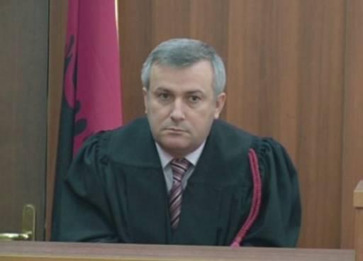 Nis seanca për masën e sigurisë ndaj gjyqtarit Shkëlqim Miri
