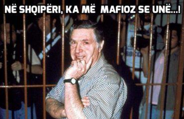"""""""ANTENA JASHTË FAMILJES"""": Flet Toto Rina: Jam me origjinë nga Zharrëza e Myzeqesë. Dua këngën e Komisar Katanit..."""
