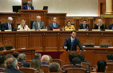 """Politika shqiptare, """"sherr"""" për votën në OKB mbi Jeruzalemin"""