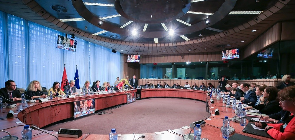 Council of Stabilization and Association: Albania has delivered the political criteria for EU accession