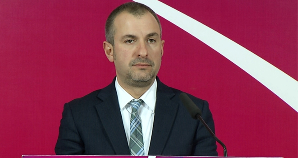 Interview with the Socialist Party MP and member of the Parliamentary Committee for Economy and Finance, Ervin Bushati