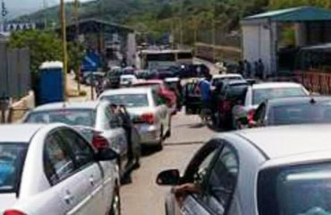Pranga 6 policëve në Kakavijë, kush janë dhe për çfarë akuzohen