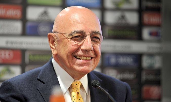 """Perez """"i rezervon"""" një vend Gallianit tek Real Madrid"""