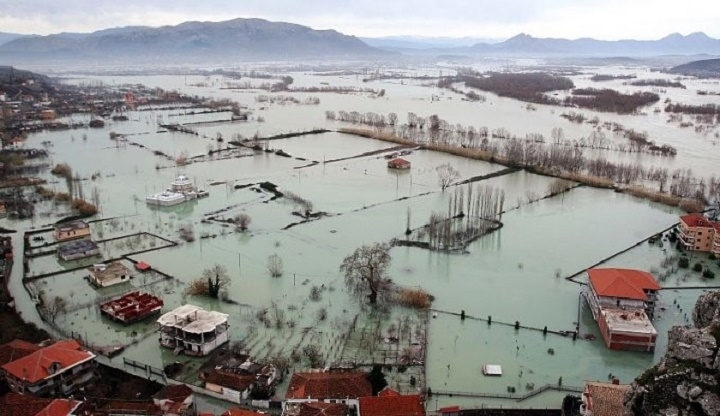 Situation, Kosovo, Serbia and Montenegro offer their assistance