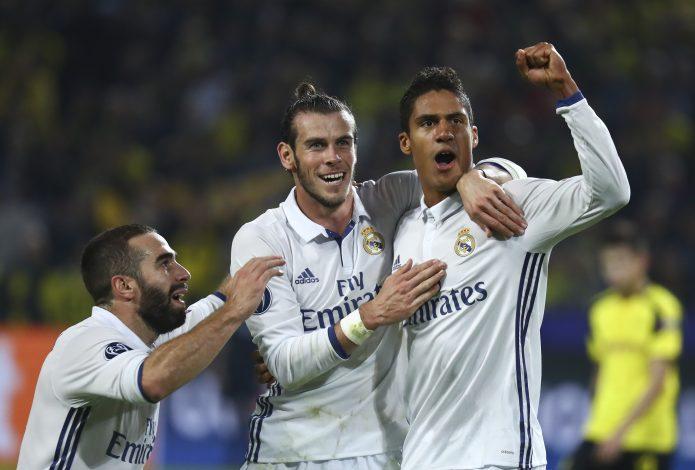 """Real Madrid motivohet, rikthehen në stërvitje 3 lojtarë """"kyç"""""""