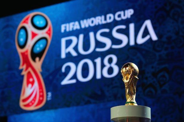"""Në Kremlin hidhet shorti për grupet e """"Rusi 2018"""", ja super sfidat që rezervon ky botëror"""