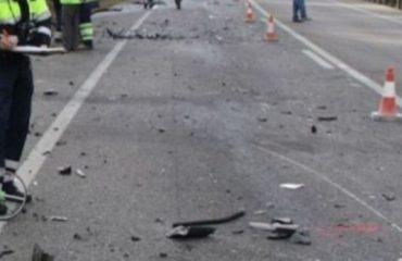 """""""Përgjaken"""" rrugët e vendit, në vetëm 21 ditët e para të shkurtit janë shënuar 14 viktima nga aksidentet"""