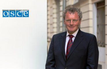 OSBE: Gati që të punojmë me politikën për të çuar përpara reformat kyçe