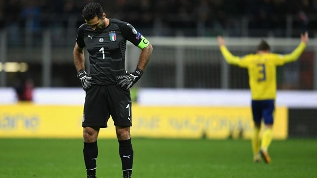 UEFA/ Buffon dënohet 3 ndeshje, PSG e kënaqur