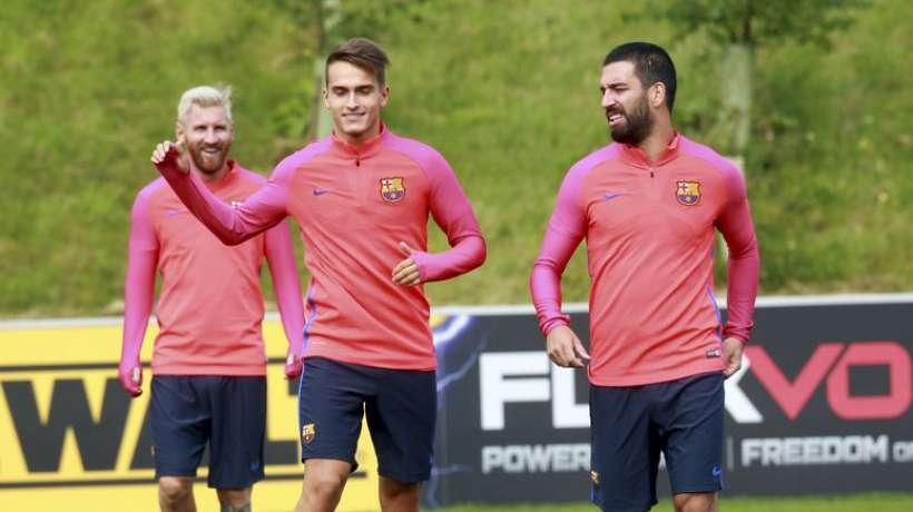 """Barcelona kërkon fonde, ja 3 lojtarët që thonë """"lamtumirë"""" në janar"""