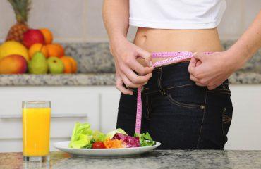 Dieta javore me bazë mesdhetare