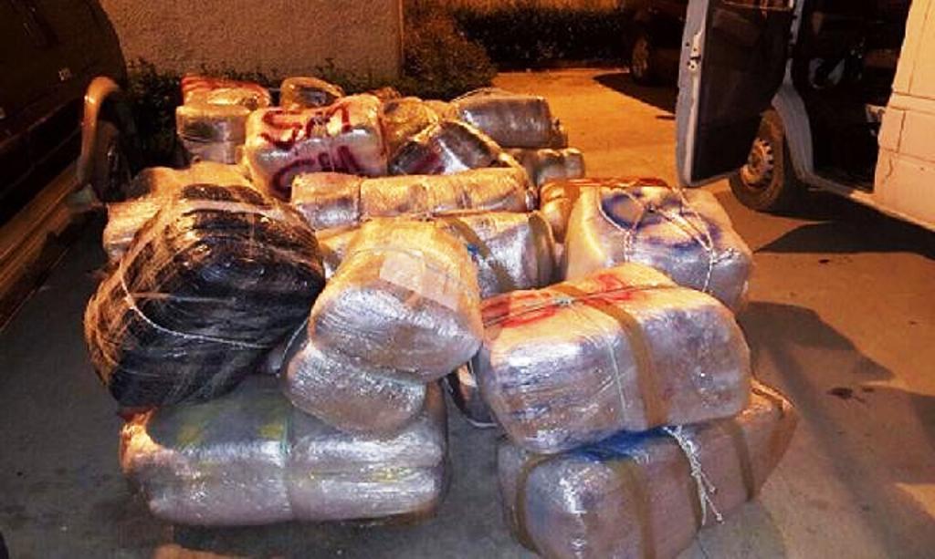 Gjykata vendos për 6 të arrestuarit e drogës 1.5 tonë në Velipojë