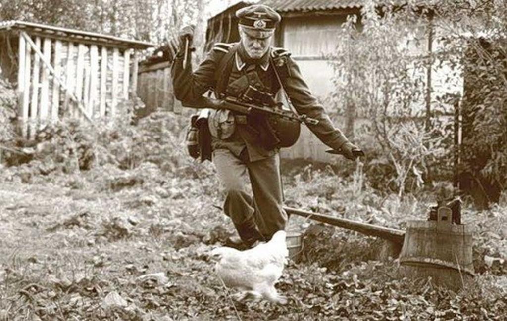 Zbulohet ditari i gjermanit të fundit: U larguam nga Shqipëria, më 31 nëntor 1944...!